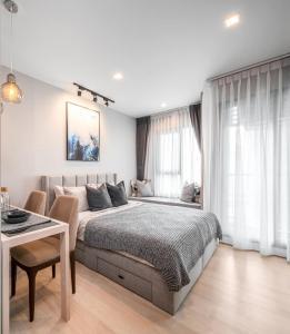 For RentCondoWitthayu,Ploenchit  ,Langsuan : Condo for rent, Life One Wireless, 38th floor, Re63-0115