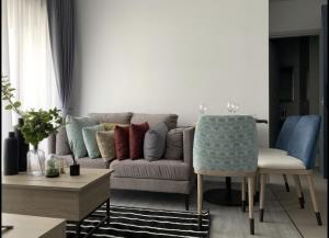 For RentCondoSukhumvit, Asoke, Thonglor : Promotion stay free for 3 months, luxury condo in the heart of Ekkamai, fully furnished, XT Ekkamai, taken from the real location