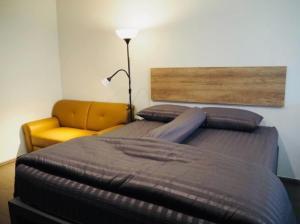 For RentCondoOnnut, Udomsuk : 1607-A😊 For RENT Studio room for rent, near BTS Bang Chak, just 1 minute (32 m.) 🏢 Ideo Sukhumvit 93 Ideo Sukhumvit 93🔔 Area: 27.00 sq.m. 💲 Rent: 13,000.- Baht 📞: 099 -5919653✅LineID: @sureresidence