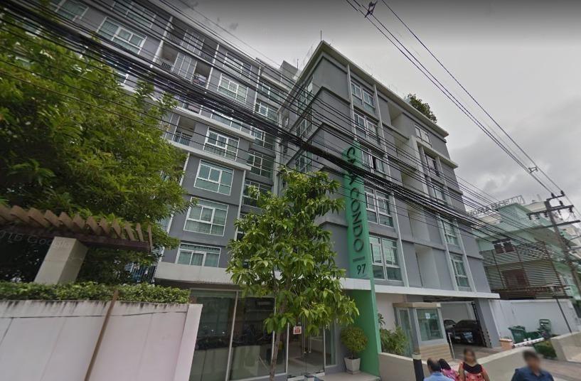 For RentCondoOnnut, Udomsuk : Condo for rent, Casa Condo, Sukhumvit 97, ready to move in, 26 sqm, starting price 8,000 baht !Provide condos all over Bangkok. Add Line Line ID: @condo1234 (with @ too)