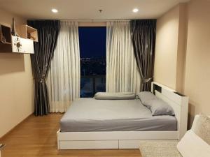 For RentCondoBang Sue, Wong Sawang : For rent nice The Tree Interchange Condo, Near MRT Bangpo