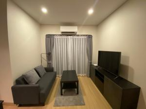 For RentCondoRama9, RCA, Petchaburi : Condo for rent  Lumpini Suite Phetchaburi - Makkasan fully furnished (Confirm again when visit).