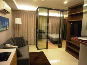 For RentCondoWitthayu,Ploenchit  ,Langsuan : For Rent SOCIO Ruamrudee (32 sqm.)