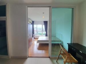 For RentCondoPattanakan, Srinakarin : Condo for rent: Aspire Srinakarin, near Dusit Thani Hotel/college, Behind Seacon Square