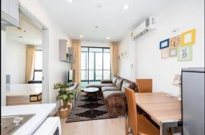 For RentCondoThaphra, Wutthakat : Condo For Sale / Rent Ideo Sathorn-Thapra (Ideo Sathorn-Thapra)