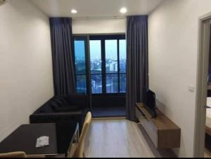 For RentCondoBangna, Bearing, Lasalle : For Rent I Condo I deo mobi eastgate @ bts Bang Na Beautiful room, built-in furniture  Special price for only 8,000 baht / month