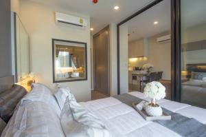 For RentCondoPattaya, Bangsaen, Chonburi : One bedroom with mountain view