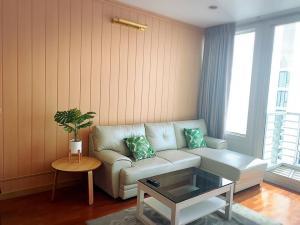 For RentCondoSukhumvit, Asoke, Thonglor : Condo for rent, Condo Siri Residence Sukhumvit 24, 17th floor Re63-0117
