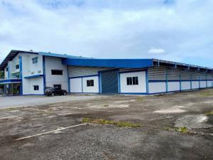 For SaleFactoryPattaya, Bangsaen, Chonburi : Factory for sale - warehouse area of 6 rai 1 ngan 57 square wah with 30 workers' housing near Amata Industrial Estate, Napa Subdistrict, Phanat Nikhom District Chonburi province, selling price 72 million baht