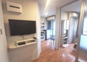 For RentCondoBang kae, Phetkasem : C72 For rent Lumpini Ville Ratchaphruek-Bangwaek (Building C, 3rd floor, 2 air conditioners)