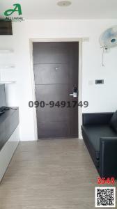 For RentCondoBangna, Lasalle, Bearing : Condo for rent Villa Lasalle Sukhumvit 105 Villa Lasalle Sukhumvit 105