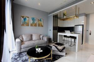 For RentCondoRama3 (Riverside),Satupadit : 1613-A😊 For RENT 1 bedroom for rent 🚄 Near BRT Charoen Rat only 16 minutes 🏢 Canapaya Residence Rama 3 Canapaya Residences Rama 3 🔔 Area: 45.00 sq.m. 💲 Rent: 35,000.- baht 📞: 099-5919653✅LineID: @sureresidence