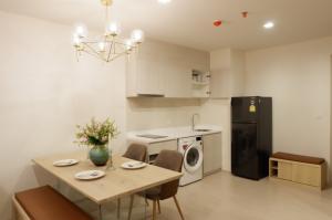 เช่าคอนโดอ่อนนุช อุดมสุข : 2 bedrooms for rent at Life Sukhumvit 48