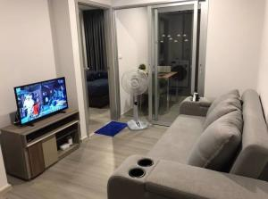 For RentCondoPinklao, Charansanitwong : For Rent The Parkland Charan-Pinklao Unit 7/407 (B1708)