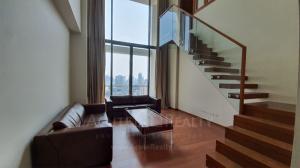 For SaleCondoSathorn, Narathiwat : Luxury condo for rent The Sukhothai Residences.