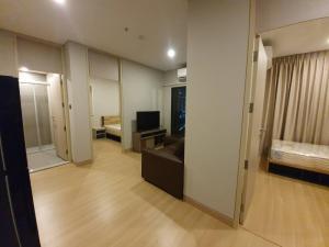For RentCondoRama9, RCA, Petchaburi : SN268 Condo for rent at Lumpini Suite Phetchaburi-Makkasan 2 bedrooms, best price, cheap and good, not often.