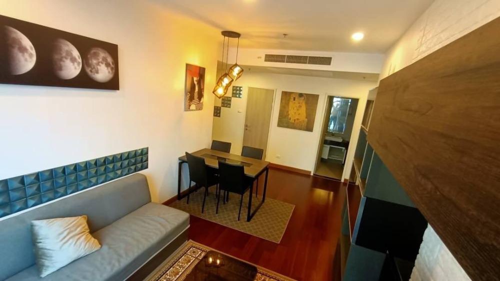 For SaleCondoSathorn, Narathiwat : 1617-M😊😍 For 2 bedrooms for rent and sale 🚄 near MRT Surasak (2.1 m.) 🏢 Supalai Lite Sathorn-Charoenrat. 🔔 Area: 82.00 sq.m. Rent: 33,000.- Baht 💲 Sale: 8,450,000.- baht บาท: 099-5919653✅LineID: @sureresidence
