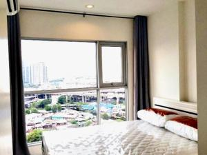 For RentCondoOnnut, Udomsuk : For rent Aspire Sukhumvit 48 Nearby BTS Phra Khanong