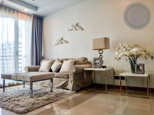 For RentCondoRatchadapisek, Huaikwang, Suttisan : 1619-Y😊 For RENT 2 bedrooms for rent 🚄 near MRT Cultural Center only 3 minutes 🏢 Supalai Wellington 1 Supalai Wellington 1 🔔 Area: 76.00 sq.m. 💲Rent:29,000.- baht 📞: 099-5919653✅ LineID: @sureresidence