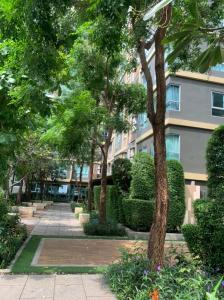For SaleCondoSapankwai,Jatujak : Condo for sale, Metro Luxe Phahon Yothin, 8th floor, price 2.45 million baht, 1 bedroom 27.78 sq.m.