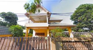 For SaleHousePattaya, Bangsaen, Chonburi : 2 storey detached house decorated near Burapha University