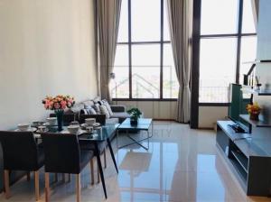 เช่าคอนโดสุขุมวิท อโศก ทองหล่อ : For Rent The Emporio Place Sukhumvit 24 ใกล้ BTS พร้อมพงษ์ @JST Property.