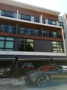 For SaleTownhouseLadprao 48, Chokchai 4, Ladprao 71 : Sell or rent Townhome Arden Ladprao 71. AN035