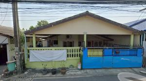 For SaleHouseNawamin, Ramindra : Single storey house for sale. Phraya Suren 28 Ramintra