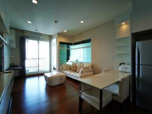 For SaleCondoSukhumvit, Asoke, Thonglor : Condo for sale or rent in the heart of Thonglor Road, Ivy Thonglor (Ivy Thonglor), 1 bedroom type, 43 sq.m.