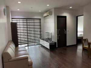 For RentCondoRatchathewi,Phayathai : For Rent IDEO Q Phayathai (46 sqm.)