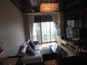 For SaleCondoSukhumvit, Asoke, Thonglor : Sale condo Noble refine 67sqm. 11.9MB 2 bed 2 bath Phromphong BTS 400m.