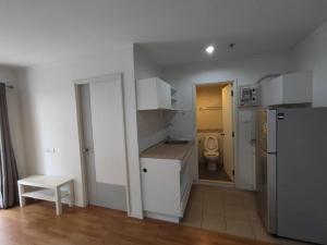 For RentCondoRama9, RCA, Petchaburi : Condo for rent Lumpini Park Rama 9-Ratchada 7th floor Re63-0125