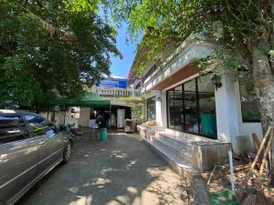 For SaleHouseSukhumvit, Asoke, Thonglor : House for sale, second hand, strong structure. Able to renovate Sukhumvit 71 Soi Pridi Banomyong 14