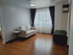 For RentCondoLadprao, Central Ladprao : For Rent Condo One Ladprao 15 (51 sqm.)