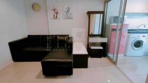 For RentCondoRama9, RCA, Petchaburi : For Rent Aspire Rama 9 (33 sqm.)