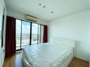For RentCondoRama3 (Riverside),Satupadit : For rent lpn place Narathiwat-Chaopraya 1 bed 40 sqm. Fully furnished 11,500 baht.