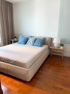 For RentCondoSukhumvit, Asoke, Thonglor : FOR RENT Condo : Siri Residence 24 1bed 1bath BTS Phromphong