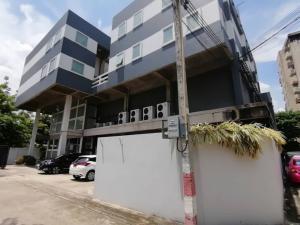 ขายสำนักงานสุขุมวิท อโศก ทองหล่อ : ขาย อาคารสำนักงานดัดแปลงเป็นที่อยู่อาศัยหรือโฮมออฟฟิศได้ ถนนสุขุมวิท 71 ซอยปรีดีพนมยงค์ 14  BTS พระโขนง