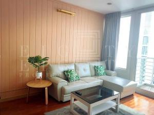 For RentCondoSukhumvit, Asoke, Thonglor : For Rent Siri Residence (Sukhumvit 24) (60.8 sqm.)