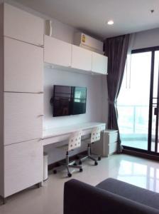 เช่าคอนโดพระราม 9 เพชรบุรีตัดใหม่ : !! ห้องสวย ให้เช่าคอนโด Supalai Premier @ Asoke (ศุภาลัย พรีเมียร์ อโศก) ใกล้ MRT เพชรบุรี