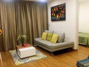เช่าคอนโดเชียงใหม่-เชียงราย : เดอะ นิมมานา คอนโด The Nimmana condo ชั้น 2, 54 ตรม 2 ห้องนอน ให้เช่าคอนโด นิมมาน เพียง 23,000 บาท