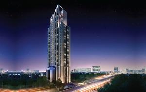 เช่าคอนโดพระราม 9 เพชรบุรีตัดใหม่ : ให้เช่าคอนโด เลต มิสท์ พระราม 9 ใกล้ MRT พระราม 9 พร้อมอยู่ 22 ตรม ราคาเริ่มต้นที่ 12,000 บาท