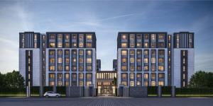 For RentCondoRatchadapisek, Huaikwang, Suttisan : Condo for rent, D Condo Ratchada 19, near MRT Ratchadaphisek, ready to move in, 44 sqm, starting price 17,000 baht