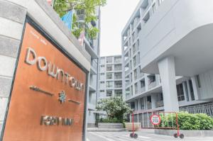 For RentCondoSukhumvit, Asoke, Thonglor : Condo for rent, Downtown 49, near BTS Thonglor, ready to move in, 40 sqm, starting price 18,500 baht, Special Price❗️❗️ Interested in details Add Line Line ID: @likebkk (with @ too)❗️❗️