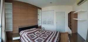For RentCondoLadprao 48, Chokchai 4, Ladprao 71 : Life @ Ratchada 1 Bedroom 42 Sqm. 15Fl. Corner room MRT Lat Phrao 15,000/Month