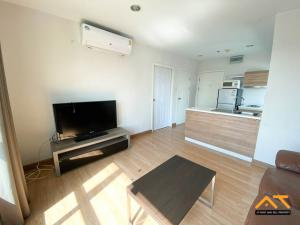 For SaleCondoKhlongtoei, Kluaynamthai : For Sell  Aspire Rama 4   1Bed , size 36.5 sq., Fully furnished