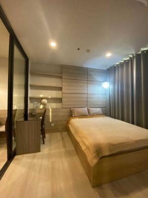 For RentCondoWitthayu,Ploenchit  ,Langsuan : FOR RENT @ Life One Wireless, 1 Bedroom  Floor 30 up,  450 meters to  BTS Ploen Chit  Only 2 Stations to Siam, #ไลฟ์วันไวร์เลส #LuxuryCondo