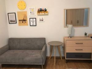 For RentCondoBangna, Bearing, Lasalle : FOR Rent Unio Sukhumvit 72 Building D 4th Floor