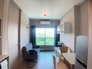 For RentCondoRama9, RCA, Petchaburi : FOR Rent Lumpini Suite Phetchaburi - Makkasan Building A  12th Floor