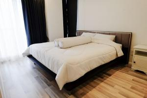 For RentCondoThaphra, Wutthakat : Condo for rent The Key Sathorn - Ratchapruek fully furnished (Confirm again when visit).